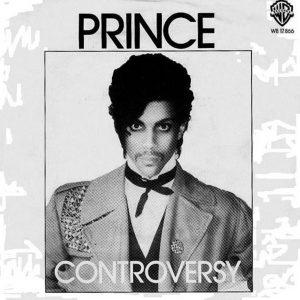 Prince - Controversy (Daniel Broadhurst 2014 Edit)