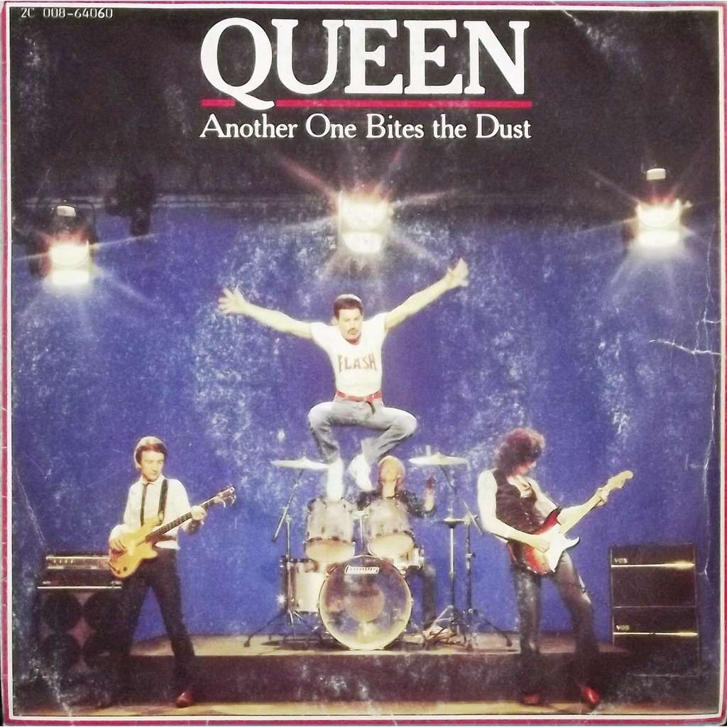Queen – Another One Bites the Dust (Re-Work)